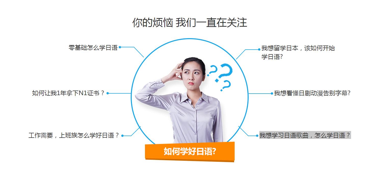 北京如何学日语