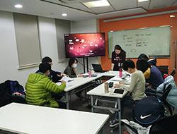 深圳ACT预备班