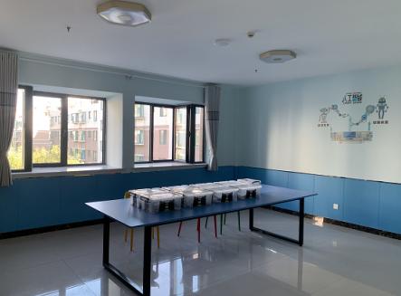 淄博淄川区人工智能儿童培训