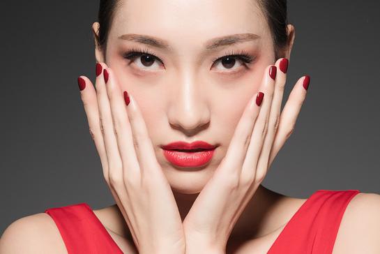 银川学化妆学校