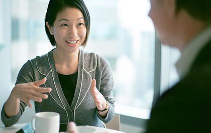 广州十大商务英语培训机构