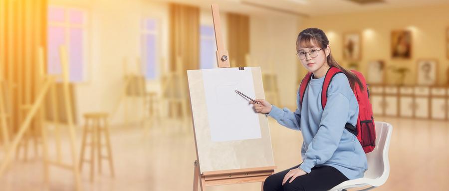 上海美术手绘表现培训