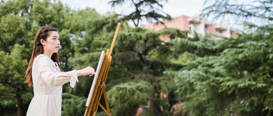 芜湖镜湖区素描美术培训班