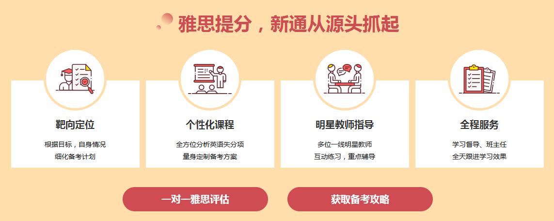 杭州雅思培训机构介绍