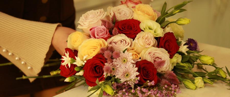 芜湖学习花艺插花
