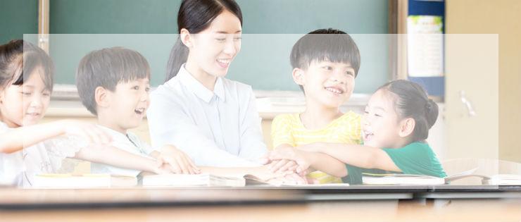 潍坊英语少儿班