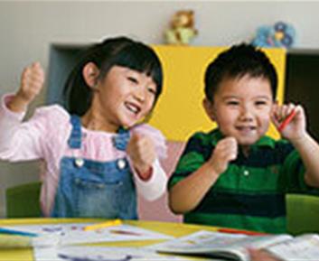 金華3-6歲哪個少兒英語培訓好