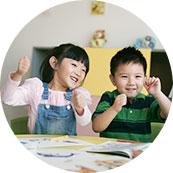 义乌绣湖广场学儿童英语培训