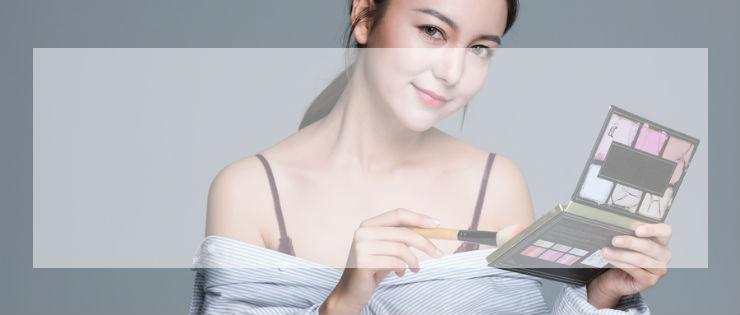 赣州美容化妆培训学校