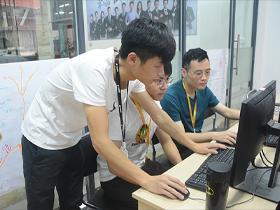 佛山ui交互设计在线培训