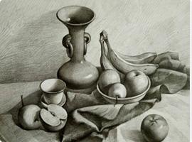 金华室内手绘设计培训
