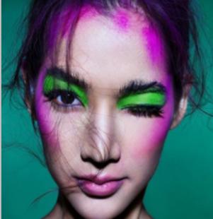 乌鲁木齐化妆师培训班