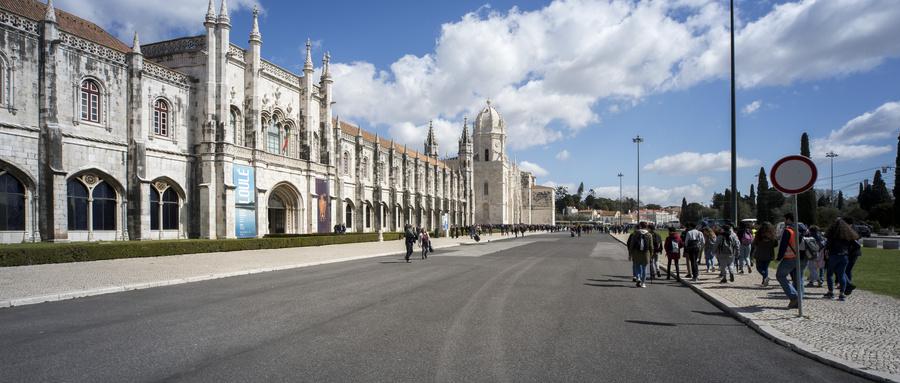 上海周末葡萄牙语学校排名