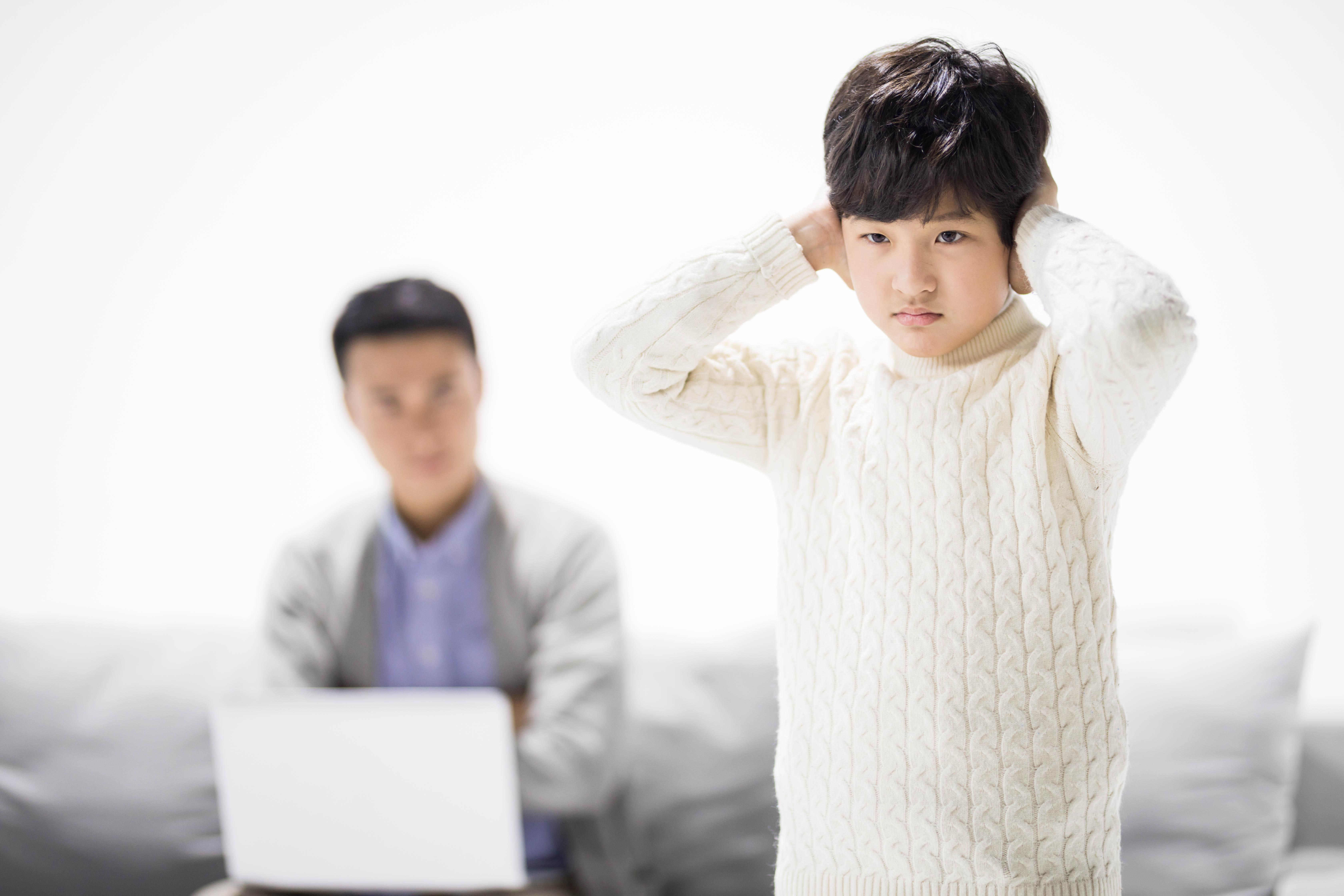 成都自闭症儿童康复机构