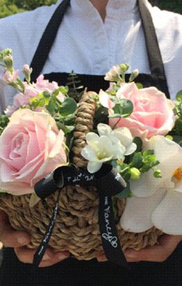 寧波專業花藝培訓班