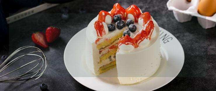 洛阳西工区蛋糕培训班在哪里