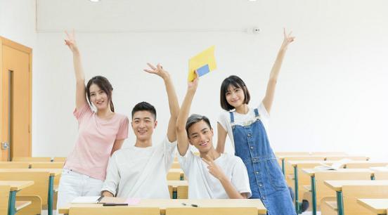 德阳商务英语学校