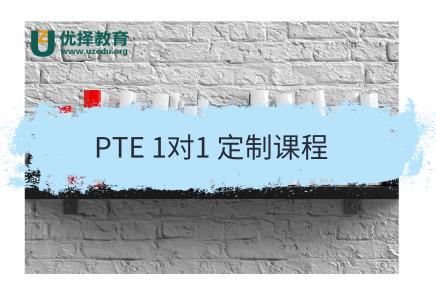 北京1对1PTE培训中心