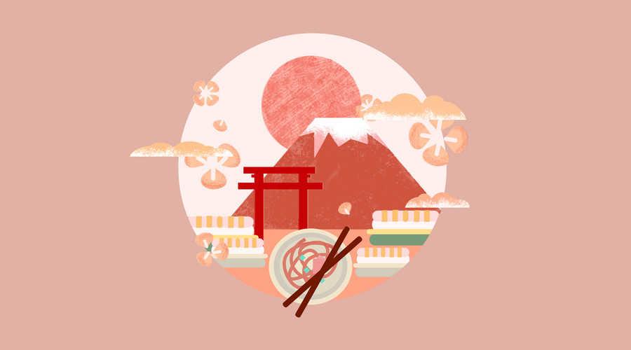 佛山高端日语课程