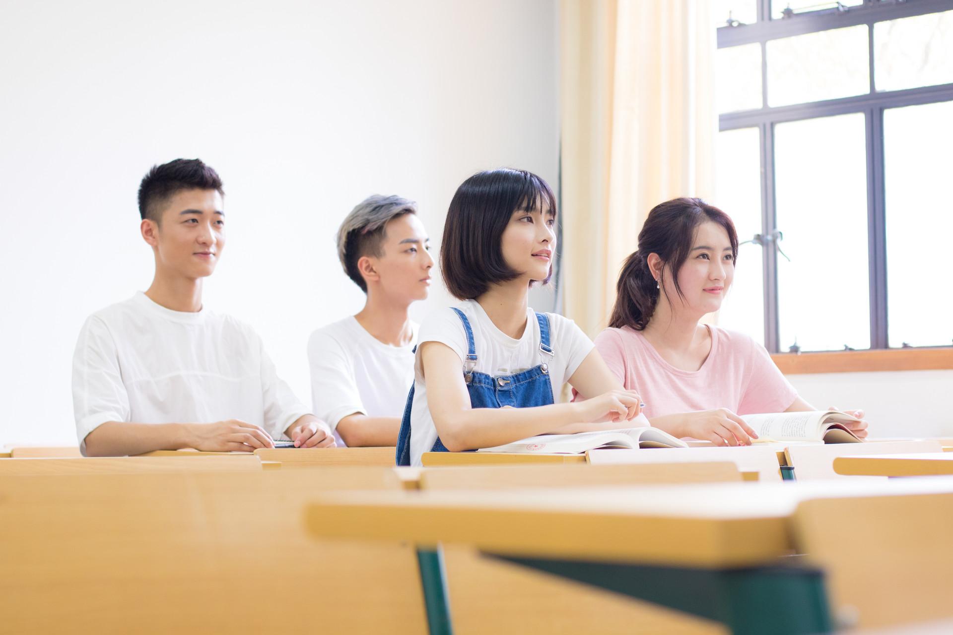 唐山大学英语四六级培训