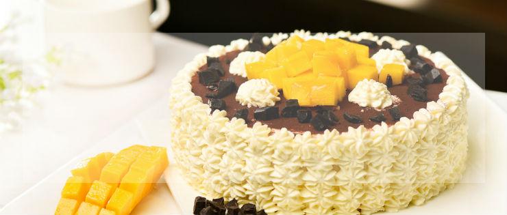 南通学蛋糕培训学校