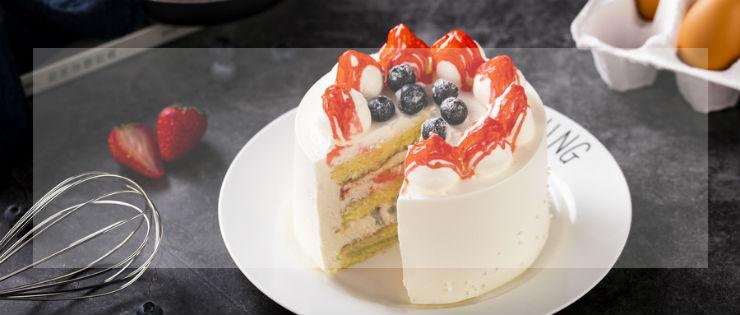 南通蛋糕裱花入门