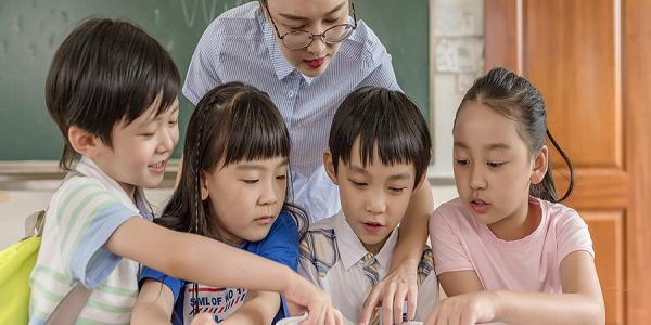 天津幼儿英语早教培训 