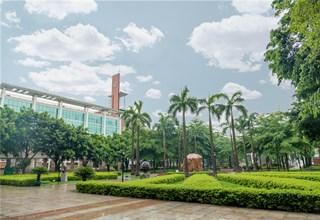 广州广东实验中学学校
