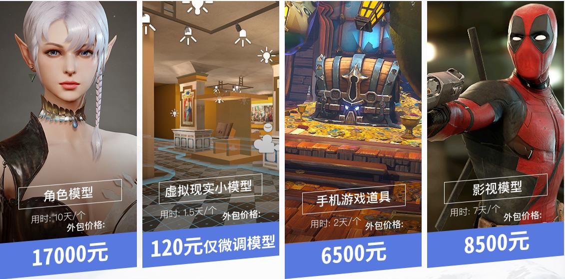 深圳手机游戏开发培训真有那么难