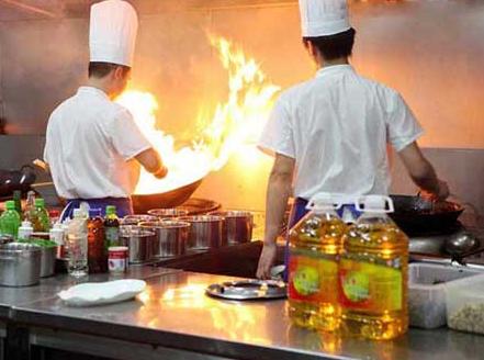 金华学做家常菜