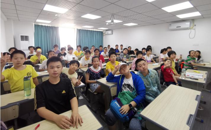 福州青少年新概念英语培训