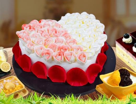 金华蛋糕烘焙培训