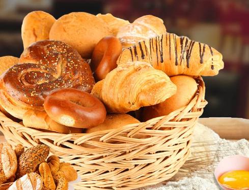 义乌烘焙面包培训
