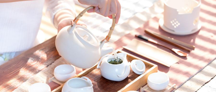 台州专业茶艺师培训