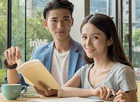 绍兴越城区零基础学英语培训班