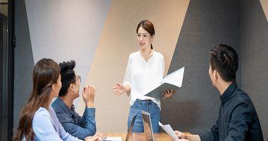 南京英语口语班培训