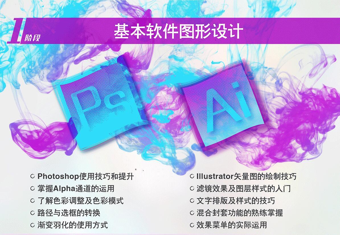 南京广告设计师培训多少钱