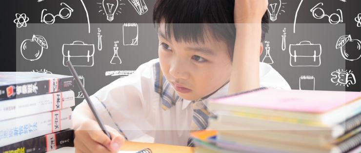 六安五年级数学培训课