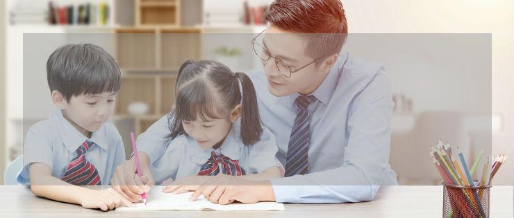 南京小学英语培训