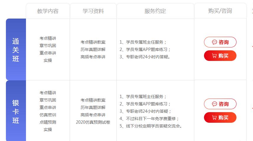 重庆培训二级建筑师的学校