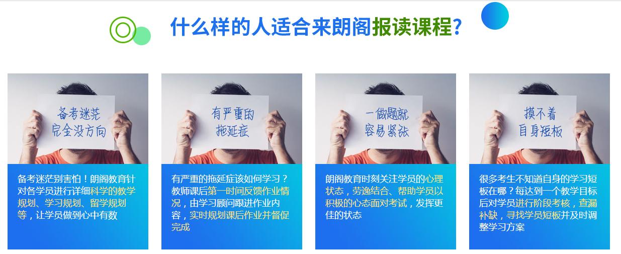北京零基础SAT培训课程