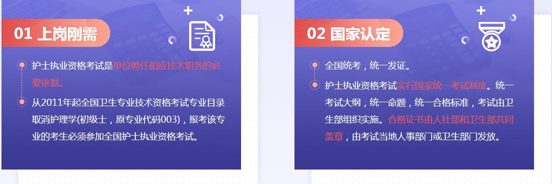 武汉专业护士资格培训