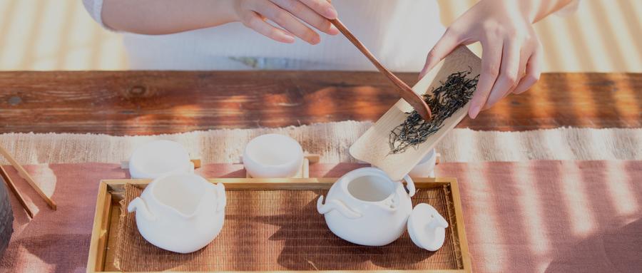 北京茶馆茶艺师培训线上课程