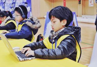 深圳青少儿scratch编程学习哪里好