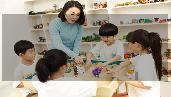 宁波学生注意力训练多少钱