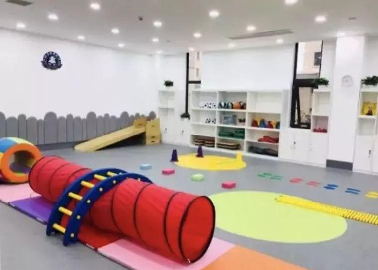 宁波小孩注意力提高培训机构价格