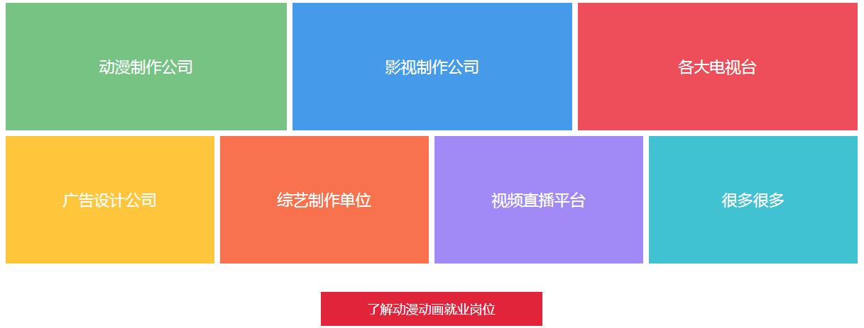 杭州手绘动漫设计培训