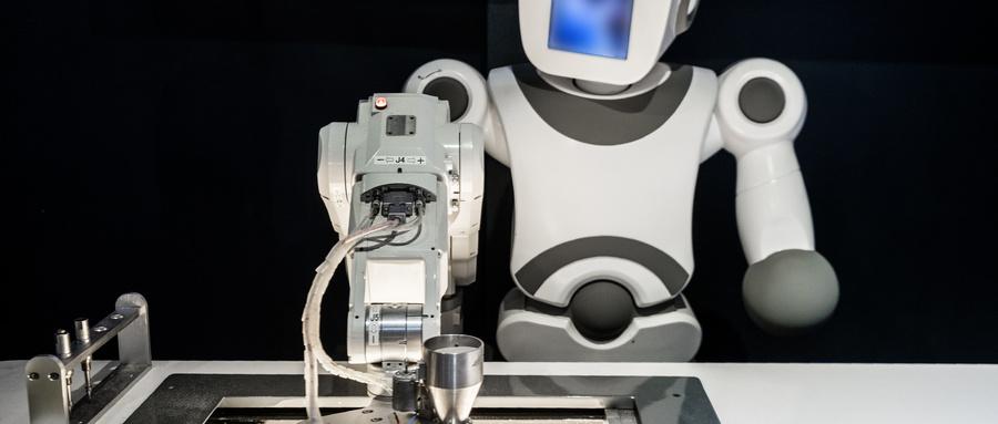 西安工业机器人培训机构