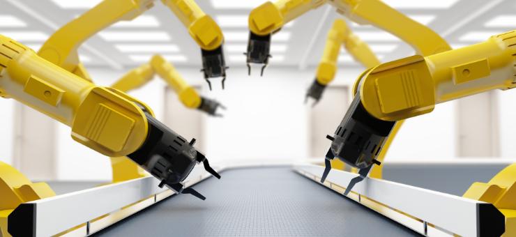 西安哪找工业机器人培训学校