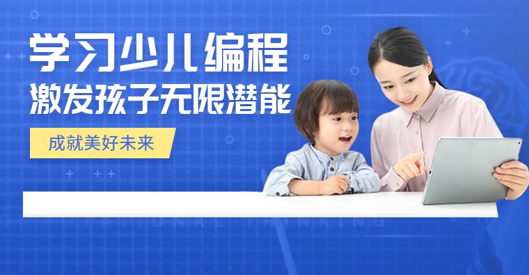 北京小学生儿童编程培训怎么样